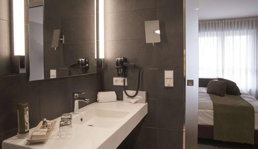 Weinhotel Kaisergarten - Alzey - Bathroom