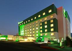 Holiday Inn Chilpancingo - Chilpancingo - 建築