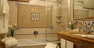 Liberty Hotel - Catania - Bathroom
