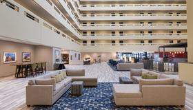 丹佛萊頓廣場拉迪森酒店 - 丹佛 - 丹佛(科羅拉多州) - 休閒室