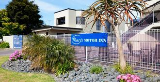 Asure Macys Motor Inn And Conference Centre - Tauranga - Toà nhà