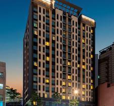 Western Co-op Hotel & Residence Dongdaemun