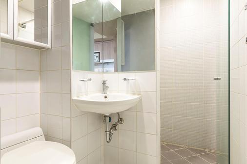 西方高爺飯店&公寓東大門 - 首爾 - 浴室