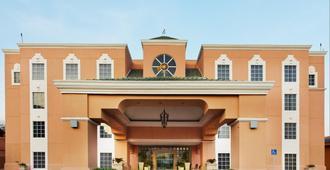 Holiday Inn Express Monterrey Tecnologico - Monterrey - Building