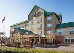 Country Inn & Suites by Radisson, Lexington, KY - Lexington - Κτίριο