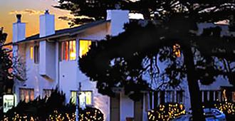 Carmel Wayfarer Inn - Carmel-by-the-Sea - Rakennus