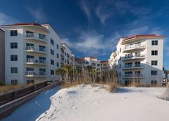 Palm Beach Resort Orange Beach a Ramada by Wyndham - Orange Beach - Rakennus