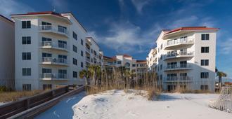 Palm Beach Resort Orange Beach a Ramada by Wyndham - Orange Beach - Building