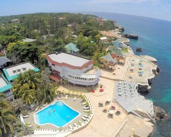 Samsara Resort - Negril - Building