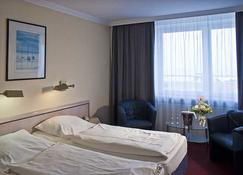 Nordsee-hotel Deichgraf - Cuxhaven - Chambre