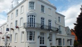 The Royal Adelaide Hotel - Windsor - Edificio