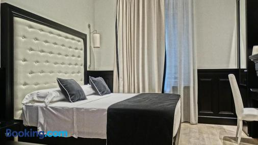 Vaticano Royal Suite - Rome - Bedroom