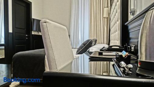 Vaticano Royal Suite - Rome - Room amenity