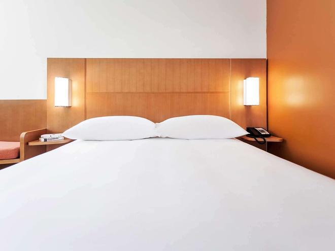 ibis Abu Dhabi Gate - Abu Dhabi - Bedroom