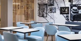 Ibis Styles Nice Vieux Port - Νίκαια - Εστιατόριο