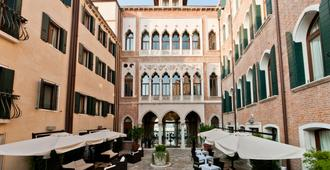 Sina Centurion Palace - Venecia - Edificio