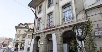 Nydeck - Berna - Edifício