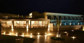 Insula Alba Resort & Spa (Adults Only) - Hersonissos - Building