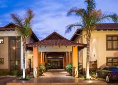 Villa Bali Boutique Hotel - Bloemfontein - Building