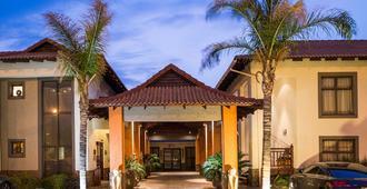 巴厘島別墅精品酒店 - 布隆方丹