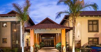 峇里別墅奢華旅館 - 布隆方丹