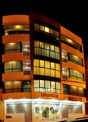 烏努米祖酒店 - 庫斯科 - 庫斯科 - 建築