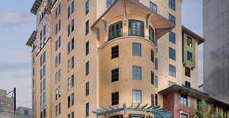 Hotel Valencia Riverwalk - San Antonio - Edificio