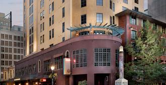 Hotel Valencia Riverwalk - San Antonio - Building