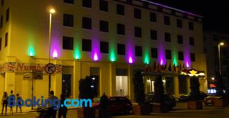 Hotel Bistrita - Bacău
