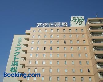 Kuretake Inn Act Hamamatsu - Hamamatsu - Κτίριο