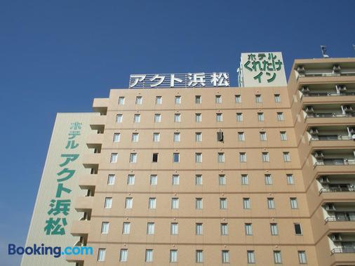 Kuretake Inn Act Hamamatsu - Hamamatsu - Building
