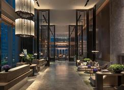 The St. Regis Hong Kong - Hong Kong - Lobby