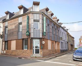 Chambres d'Hôtes du Colvert - Форж-лез-О - Building