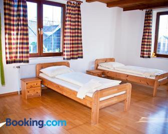 Apartments Himmelreich - Neunkirchen - Schlafzimmer