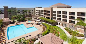 Courtyard by Marriott San Diego Central - San Diego - Pool