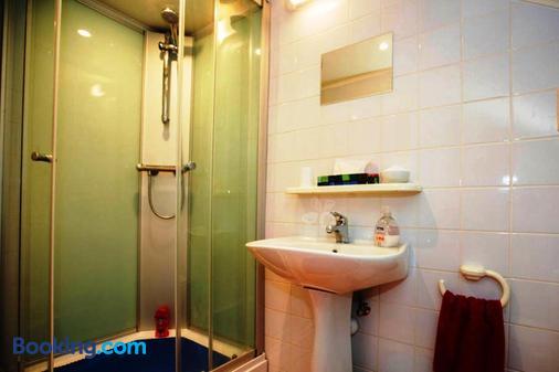 伍德賽德 B&B 酒店 - 托魯特 - 布魯日 - 浴室