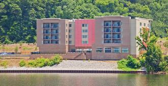 Springhill Suites Chattanooga Downtown/Cameron Harbor - Chattanooga - Building