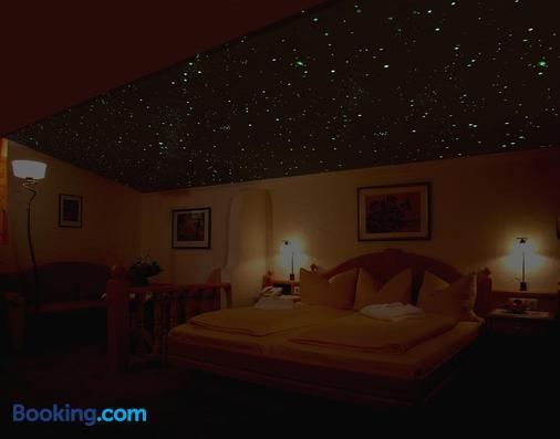 Hotel Glockenstuhl - Gerlos - Bedroom