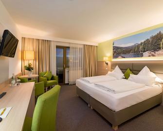 Best Western Hotel Antoniushof - Schönberg (Niederbayern) - Schlafzimmer