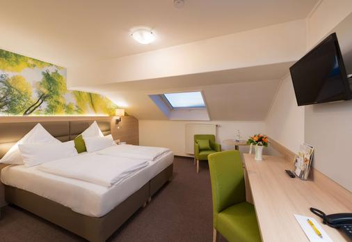 Best Western Hotel Antoniushof - Schönberg (Niederbayern) - Bedroom