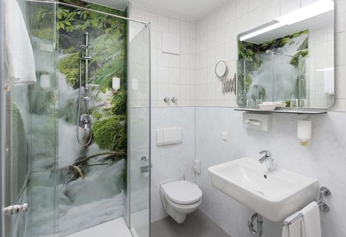 Best Western Hotel Antoniushof - Schönberg (Niederbayern) - Bathroom