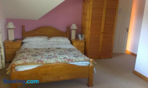 Ethan House B&B - Rosscarbery - Bedroom