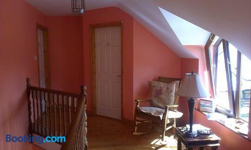 Ethan House B&B - Rosscarbery - Hallway