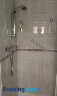 Ethan House B&B - Rosscarbery - Bathroom