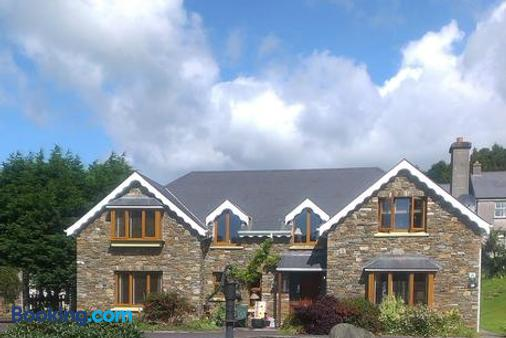 Ethan House B&B - Rosscarbery - Building