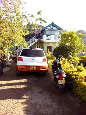 Fairy Hostel - Nuwara Eliya - Outdoors view