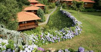 Quinta Das Eiras - Santa Cruz