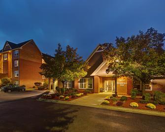Residence Inn by Marriott Detroit Livonia - Livonia - Byggnad