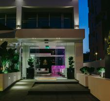 The Ciao Stelio Deluxe Hotel - Adults Only