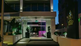 The Ciao Stelio Deluxe Hotel - Adults Only - Larnaca - Building